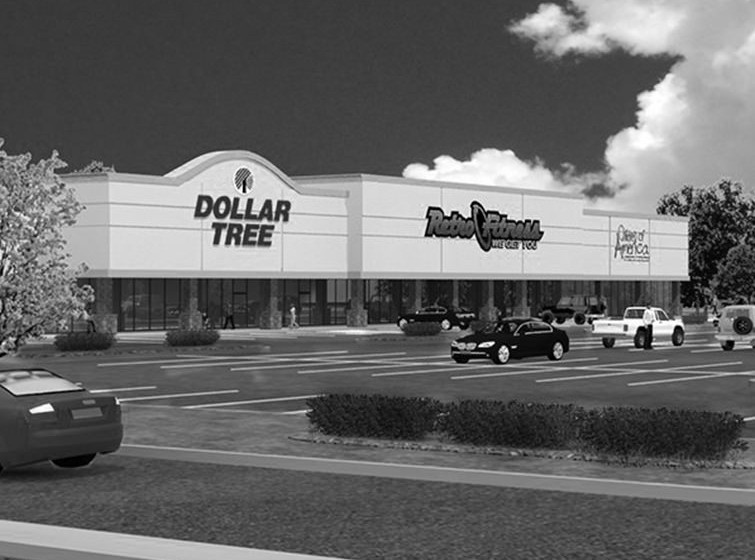 Dollar Tree - Levittown, PA