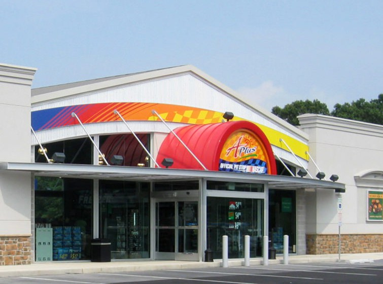 Sunoco - Delaware Turnpike